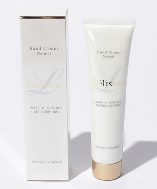 Felisoie HandCream <Natural>