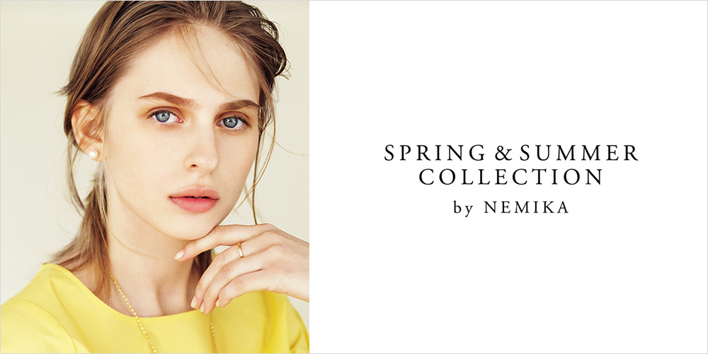 NEMIKA 2016 Collection